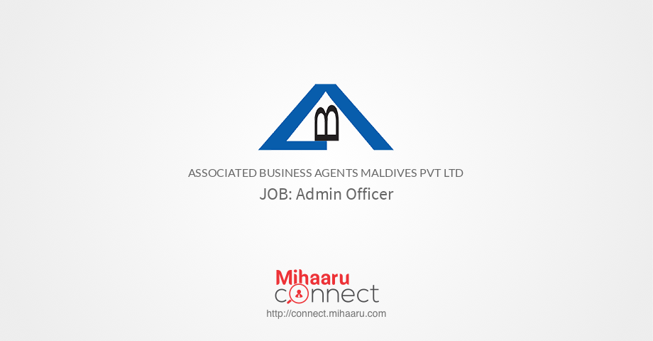 Associated Business Agents Maldives Pvt