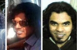 Ahmed Rilwan, a journalist at Maldives Independent, has been missing since August 2014-