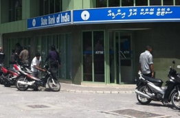 SBI Maldives