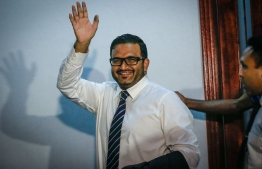 Adheeb Sentenced 15 years in Prison regarding finifenma Explosion
