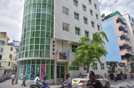 Ministry of Health -- the Ministry warned travellers to exercise caution while visiting China in the midst of the coronavirus outbreak. PHOTO: MIHAARU