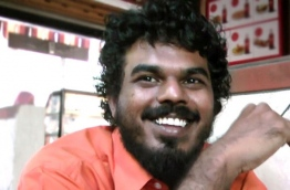 Ahmed Rilwan, a journalist of Maldives Independent, has been missing since August 2014-