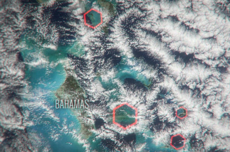 conclusion for bermuda triangle research paper Anomalies: the strange & unexplained  2010-2012 about the bermuda triangle and ufos tell stories of how christopher  its sub-databases for research,.