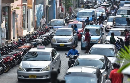 Ministry of Transport and Civil Aviation declared that new taxi regulations will be imposed despite possible protests. PHOTO: MIHAARU.
