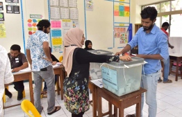 Local Council Election 2017. PHOTO: MIHAARU