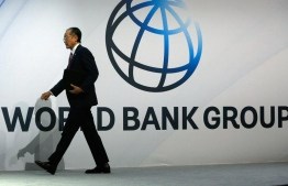 World Bank to grant USD 30 million in an effort to bolster Maldivian public finance management. PHOTO: WORLD BANK