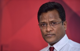 Umar Naseer Joins Jumhoory Party / Opposition