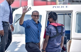 ADHEEB /ADEEB CIVIL COURT CASE