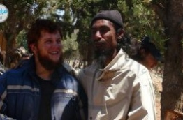A Maldivian killed in 2014 while fighting in Syria.