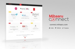 Mihaaru Connect