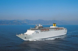 "The cruise operator will deploy the ship ""Costa neoClassica"" for the Mumbai-Maldives-Mumbai line. The ship features 14 decks with a guest capacity of 1,680 passengers."