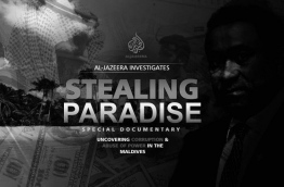 Al Jazeera claims to have uncovered new evidence of corruption, theft and abuse of power. The award winning investigative team says it will reveal how a president hijacked a nation and stole millions of dollars.