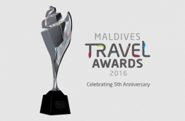 The newly designed logo and trophy of the MATATO Travel Awards.