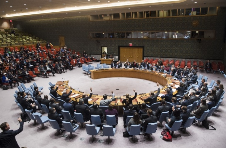 UN votes to set up panel to prepare Syria war crimes cases - The Edition