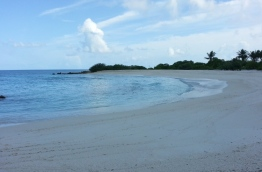 Feydhoo Finolhu : This Island has been sold to a Chinese Company