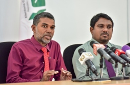 Elections Commission in a press conference: many question on their Independence