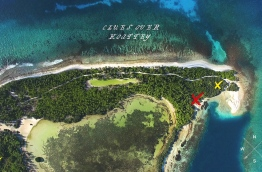 Two Thousand Isles: (Re) Discovering Maldives – a collaborative project by photographer Aishath Naj and journalist Daniel Bosley in partnership with Mihaaru. PHOTO/AISHATH NAJ