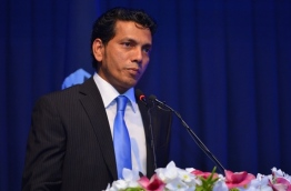 Abdulla Sodiq elected as Addu City Mayor for the third time
