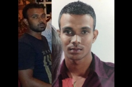 Corporal Mohamed Sumaid, 27, of Addu atoll Hithadhoo island: he went missing after the dinghy he was travelling in capsized near Gan on June 4, 2017.
