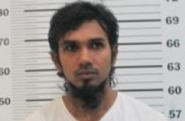 Azhar Ibrahim, 32, who has been arrested after stabbing a policeman