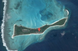 Satellite view of H.Dh.Naagoshi