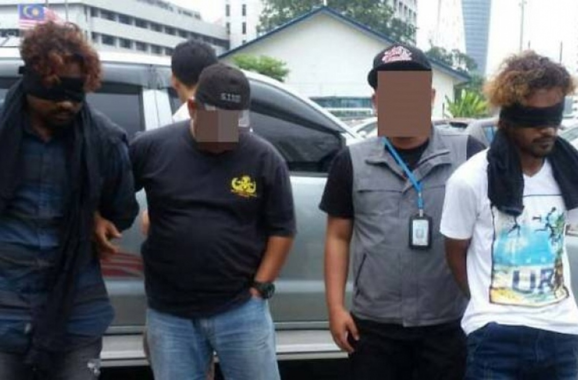 Maldivians Arrested From Malaysia Freed Police Probe