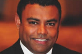 Former principal of Hiriya School, Ali Nazim, who drowned while trying to rescue four students during an excursion in September 2011.