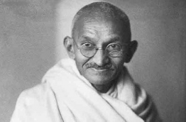 Indian independence icon Mahatma Gandhi was assassinated 70 years ago on January 30, 1948. PHOTO/INDIAN EXPRESS