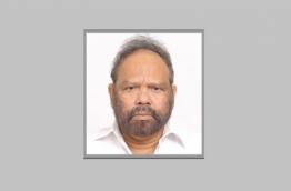 "The former Secretary General of Maldives Association of Tourism Industry (MATI), Ibrahim ""Sim"" Mohamed --"