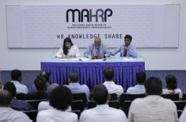 MAHRP's conference on 'Workplace Law' on March 19, 2018. PHOTO/MAHRP