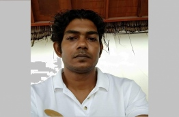 Hassan Mohamed Didi who passed away after a fatal accident in Hulhumale.