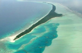 Thaa Atoll Kalhufahalafushi - FILE PHOTO: MIHAARU