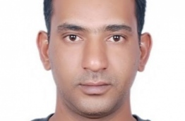 "Gururaj who came into Maldives under the name ""Bhaskar '."