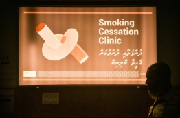 The Smoking Cessation Clinic at IGMH
