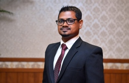 Ahmed Shifau, the newly appointed president of the Employment Tribunal.