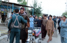 Taliban rules out extension of Afghanistan Eid festival ceasefire - Image: AFP