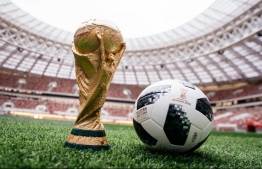 The much awaited finals are fast approaching and as always,  promises football fans around the world, an unforgettable viewing experience. PHOTO: STOCK