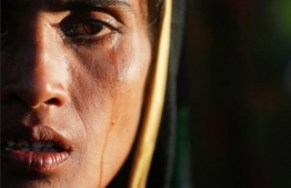 At least 700,000 Rohingya have fled Myanmar in the past year - rights groups say thousands more have died