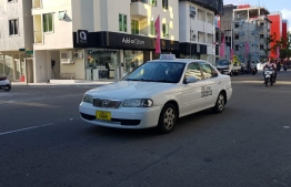 Taxi Service_Hulhumale