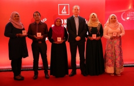 BML Employee Awards