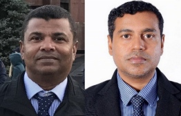 The new appointments to MPL and STELCO.