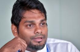 STO's new managing director Hussain Amru