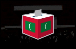 Did you vote? Vote for representation, vote for your rights.GRAPHICS: AHMED AIHAM/MIHAARU