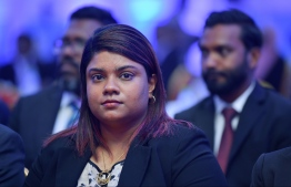 Parliament's Judiciary Committee issued a summon to Prosecutor General (PG) Aishath Bisham to appear for questioning on July 29. PHOTO: MIHAARU.
