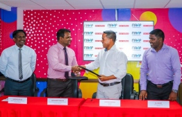 Ooredoo, title sponsor for Human Resource Convention and Expo