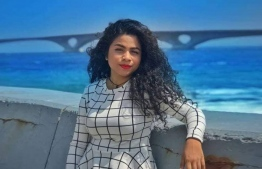 Aminath Shima Nafiz, 19, went missing on February 22, 2019, after the dinghy she was travelling in capsized in Laamu Atoll.