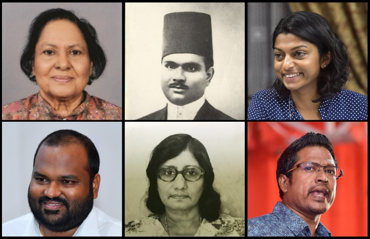 Voices from the Majlis - 6 iconic lawmakers that made a mark - The