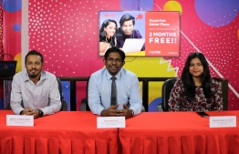 Ooredoo introduces Supernet 'Saver' Plans and 'Turbo' speed booster packs for its broadband internet service SuperNet, in March 2019. PHOTO: OOREDOO MALDIVES