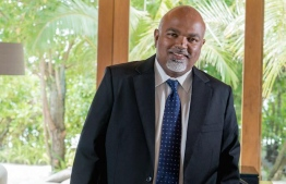 The newly appointed Chairman for Arbitration Centre Mohamed Shahdy Anwar. PHOTO: SHAHDY