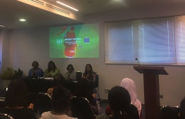 'Bridge the Gap' panel discussion hosted by Uthema. PHOTO: SOCIAL MEDIA